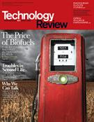 Technology Review/MIT